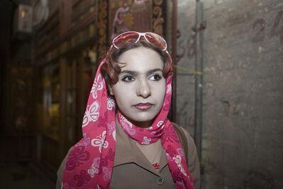 Soody Sharifi, 'Zarin', 2014