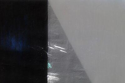 Sergio Silvestrini, ''Luce e ombra'', 2015