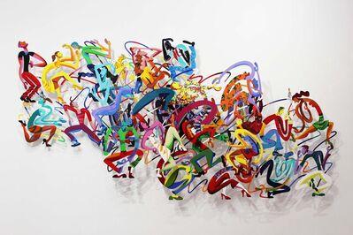 David Gerstein, 'Disco Large ',  2009
