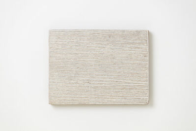 David Quinn, 'Sift painting number thirty one', 2018