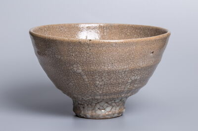 Jong Hun Kim, 'Tea Bowl (Oido type)', 2018