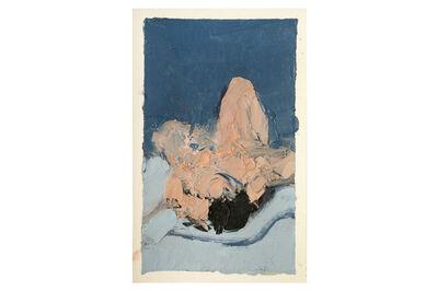 Bernard Myers, 'Three nudes'