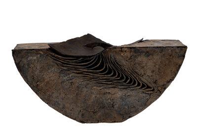 Yukiya Izumita 泉田之也, ''Sekisoh' layers water container'