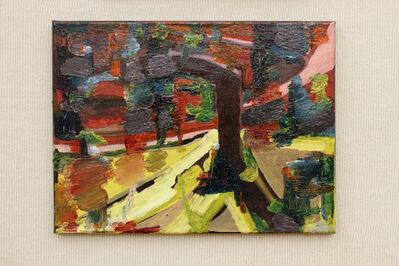 Gene Tanta, 'The Color Tree', 2020
