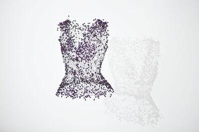KeySook Geum 금기숙, 'Byzantium Vest', 2011