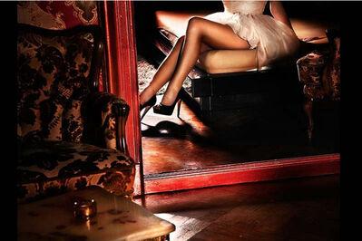 David Drebin, 'Girl In The Red Mirror', 2011
