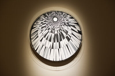 Thomas Canto, 'Cyclopic attraction', 2017