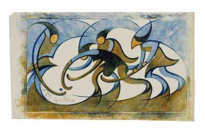 Cyril Power, 'Hockey ', ca. 1931