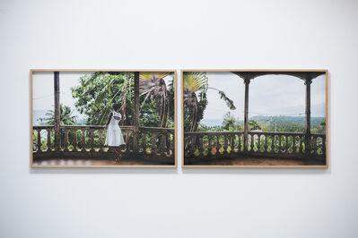 Mónica de Miranda, 'Balcony', 2020
