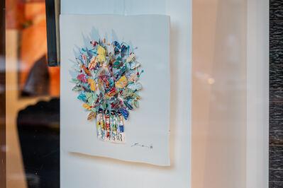 Oz El Hai, 'Colorful Butterflies', 2019