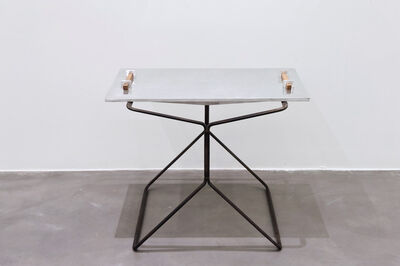 Marc Baroud & Marc Dibeh, 'Side table', 2012