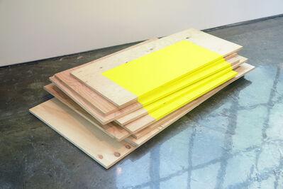 Russell Maltz, 'SCR-17 Floor Stack', 2015