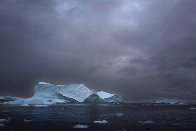 Gabriel Giovanetti, 'Antarctica, S. Pole, 2', 2017