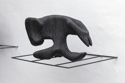 Paolo Grassino, 'LAB C.C.R. (H)', 2016