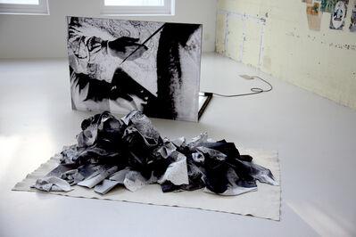 Aimée Zito Lema, 'Imprinted Mater (N2)', 2017