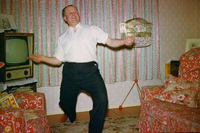 Geoffrey Valentine, 'Dad Dancing', 1963