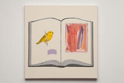 Timothy van Laar, 'The Book of Color', 2016