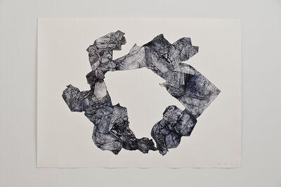 Etienne Krähenbühl, 'Plastique, 7 June 2018', 2018