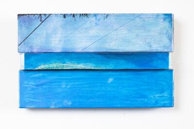 Karen Gibbons, 'Blue Scape', 2011