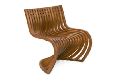 """Lattoog, 'Pantosh Easy Chair, from the """"Fusions"""" series', 2008"""