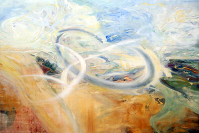 Mirel Vieru, 'Exit to Infinity', 2019