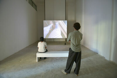 La Ribot, 'Mariachi 17', 2009