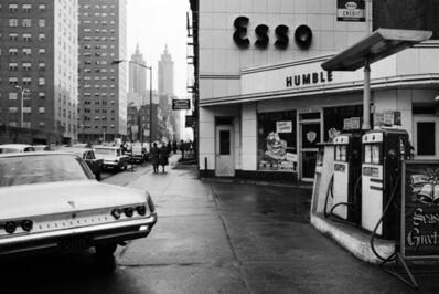 Stephen Shore, 'New York, New York', 1964