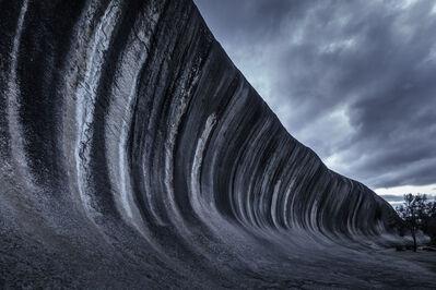 Tom Jacobi, 'The Wave', 2014