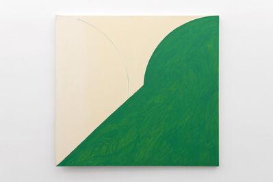 David Diao, 'Untitled', 1975