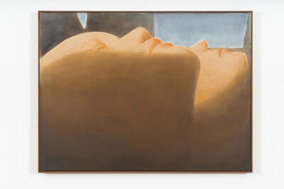 Ciarán Murphy, 'Sleepering (dawn)', 2020