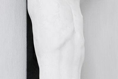 Per Bak Jensen, 'Hvid / White', 2016