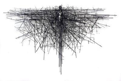 Marie-Josée Roy, 'Magnétisme #15', 2017