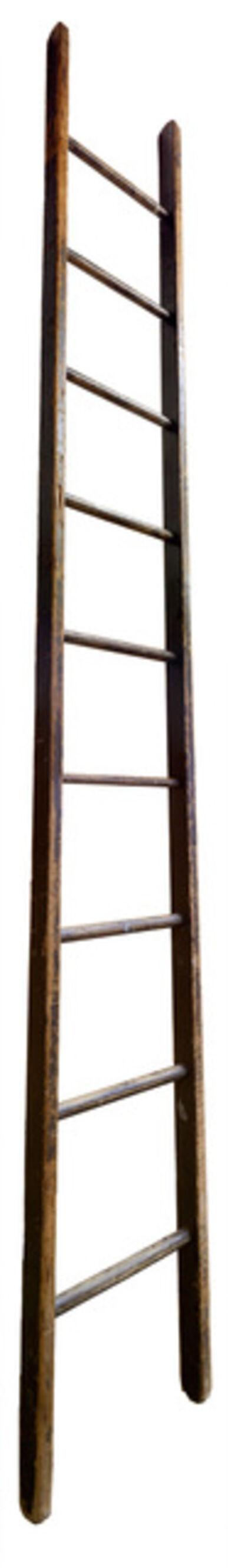 Jennifer Williams, 'Large Ladder: Wooden', 2014