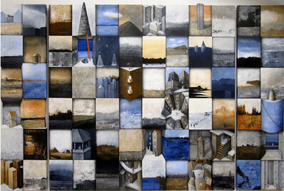 Stefan Mås Persson, 'Every picture tells a story', 2014