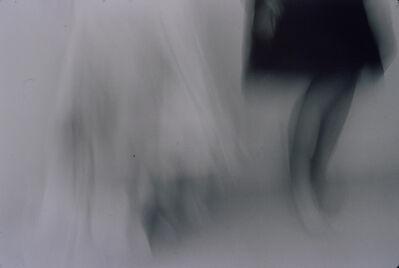 Petah Coyne, 'Untitled #1046 (Hanging White/Hanging Black, The Debs Series)', 2001
