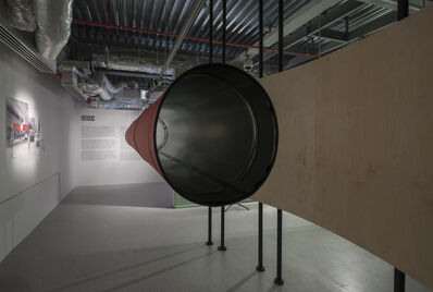 The Nest, 'Communication Tube ', 1975/2014