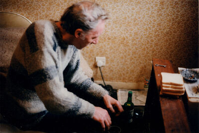 Richard Billingham, 'Untitled', 1990