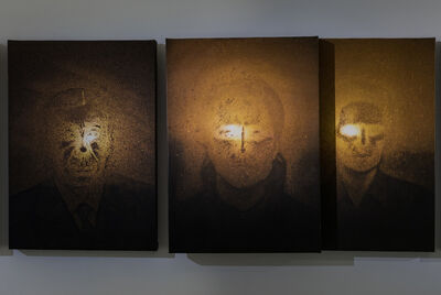 Sergey Bratkov, 'Ghetto', 2015