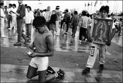 Yolanda Andrade, 'La promesa', 1993