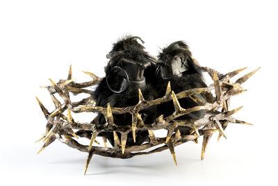 Yann Normand, 'The nest', 2018