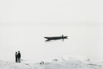 Pentti Sammallahti, 'Varanasi, India', 1999