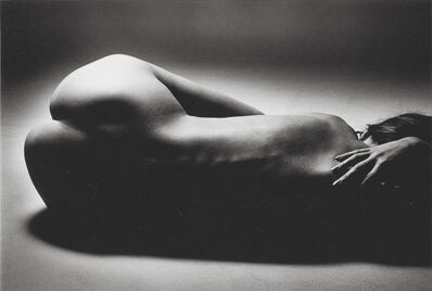 Jeanloup Sieff, 'Nu couché, Paris', 1969