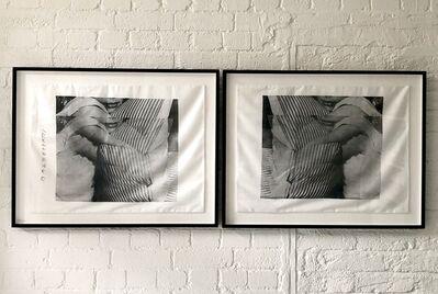 John Baldessari, 'Untitled (Pillowcases)', 2014