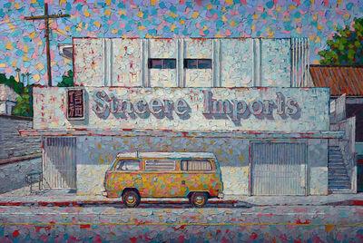 Raymond Logan, 'Sincere Imports', 2020