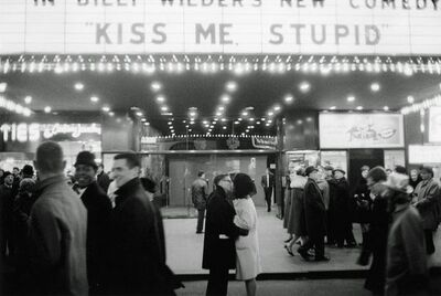 Joel Meyerowitz, 'New York City', 1965