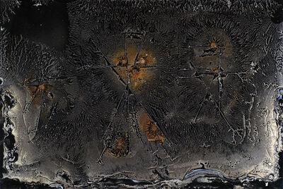 Michael Koerner, 'Wicca Signs, Gathering #0121', 2015