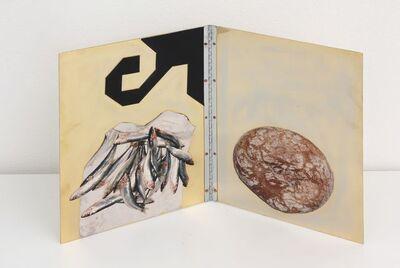 Fausta Squatriti, 'Pani e Pesci', 1996