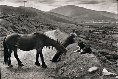 Henri Cartier-Bresson, 'Munster, County Kerry, Ireland', 1952