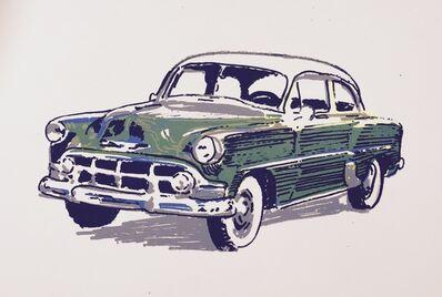 Nancy Lunsford, ''53 Chevy', 2015