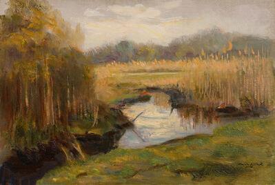 Nelson White, 'The Marsh', 2016
